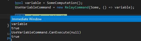 Podgląd w Visual Studio